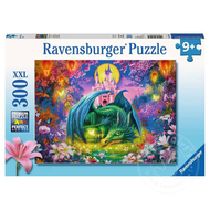 Ravensburger Ravensburger Forest Dragon Puzzle 300pcs XXL