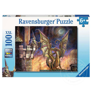 Ravensburger Ravensburger Gift of Fire Puzzle 100pcs XXL