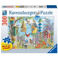 Ravensburger Ravensburger Home Tweet Home Large Format Puzzle 300pcs