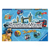 Ravensburger Scotland Yard Jr