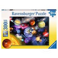Ravensburger Ravensburger Solar System Puzzle 300pcs XXL
