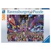 Ravensburger Ravensburger New Years in Times Square Puzzle 500pcs