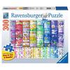 Ravensburger Ravensburger Washi Wishes Large Format Puzzle 300pcs