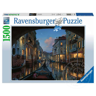 Ravensburger Ravensburger Venetian Dreams Puzzle 1500pcs