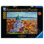 Ravensburger Ravensburger St. Joseph's Oratory Puzzle 1000pcs