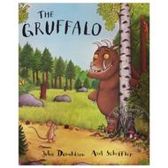 Macmillan Publisher The Gruffalo