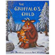 Macmillan Publisher The Gruffalo's Child