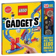 Klutz Klutz LEGO® Gadgets