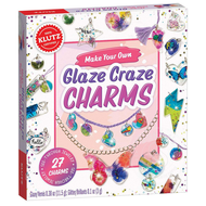 Klutz Klutz Make Your Own Glaze Craze Charms