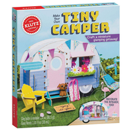 Klutz Klutz Make Your Own Tiny Camper