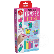 Klutz Klutz Make Mini Erasers Cuties