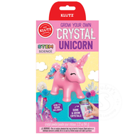 Klutz Klutz Grown Your Own Crystal Unicorn