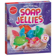 Klutz Klutz Make Your Own Soap Jellies