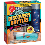 Klutz Klutz Make Your Own Discovery Bottles