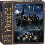 USAopoly Harry Potter World of Harry Potter Puzzle 550pcs