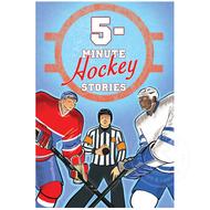 Harper Collins 5 Minute Hockey Stories