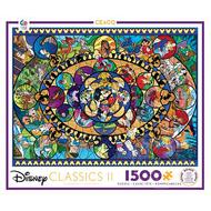 Ceaco Ceaco Disney Classics II Puzzle 1500pcs