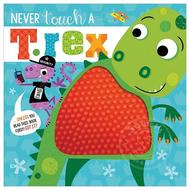 Make Believe Ideas Never Touch a T-Rex!