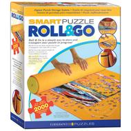 Eurographics Eurographics Smart Puzzle Roll & Go (up to 2000pcs)