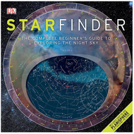 DK Books DK Starfinder The Complete Beginner's Guide to Exploring the Night Sky