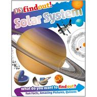 DK Books DK findout! Solar System