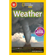 Random House National Geographic Readers Level 1: Weather