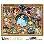 Ceaco Ceaco Disney Classics Puzzle 1500pcs