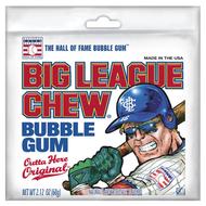 Big League Chew Original Gum 60g