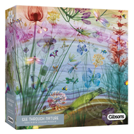 Gibsons Gibsons See Through Nature Puzzle 1000pcs