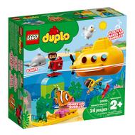 LEGO® LEGO® DUPLO® Submarine Adventure
