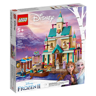 LEGO® LEGO® Disney Princess Arendelle Castle Village
