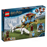LEGO® LEGO® Harry Potter Beauxbaxton's Carriage: Arrival at Hogwarts