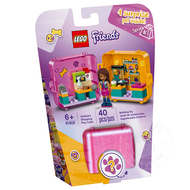 LEGO® LEGO® Friends Andrea's Shopping Play Cube _