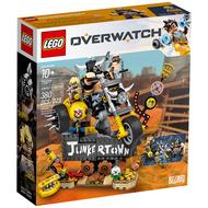 LEGO® LEGO® Overwatch Junkrat & Roadhog