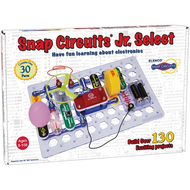 Snap Circuits Elenco Snap Circuits Jr. Select 130 Projects