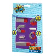 Toysmith Magnets 8pc Set