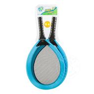 Toysmith Jumbo Tennis Set