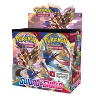Pokemon Pokemon Sword & Shield #1 Booster Pack