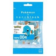 Nanoblock Nanoblock Pokemon Squirtle