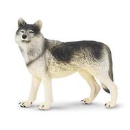 Safari Safari Gray Wolf