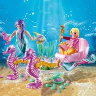 Playmobil Playmobil Starter Pack Seahorse Carriage