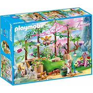 Playmobil Playmobil Magical Fairy Forest RETIRED