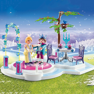 Playmobil Playmobil Super Set Royal Ball