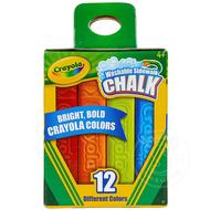 Crayola Crayola 12ct Sidewalk Chalk