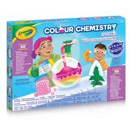 Crayola Crayola Color Chemistry Arctic Lab Set