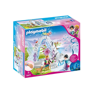 Playmobil Playmobil Crystal Gate to the Winter World