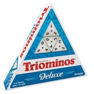 Pressman Tri-ominos Deluxe