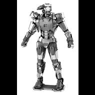 Fascinations Metal Earth War Machine Model Kit