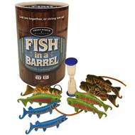 University Games Fish in a Barrel