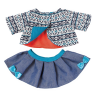 Baby Stella Baby Stella Cozy Chic Outfit